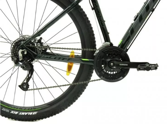 Scott Aspect 965 2019 aro 29