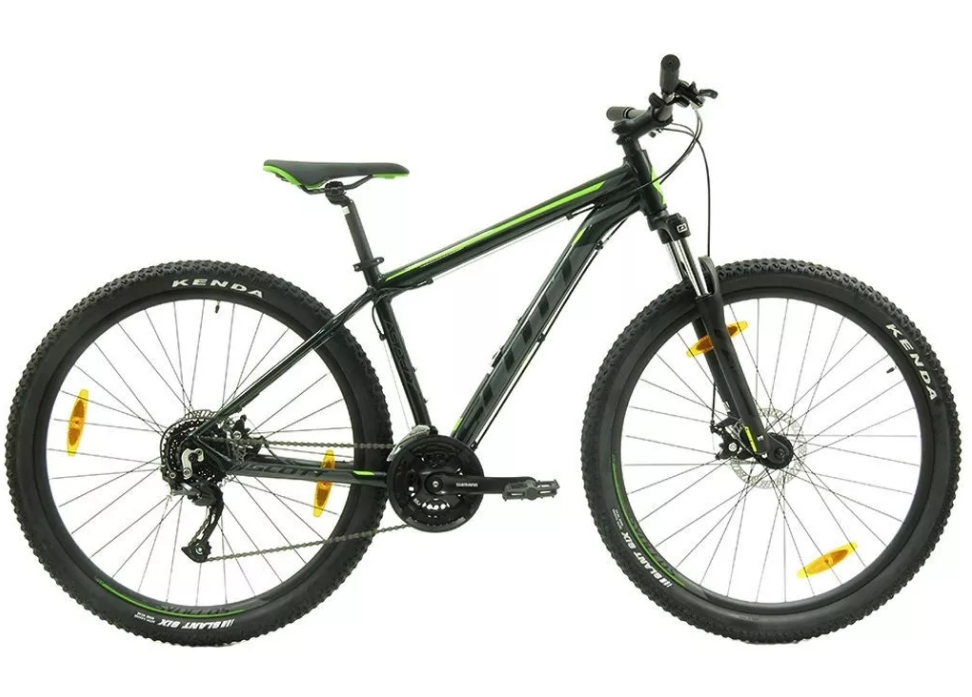 Bicicleta Scott Aspect 965 2019